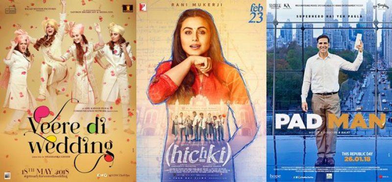12 Film Bollywood Terbaik 2018 Dengan Cerita Romantis Dan Bagus