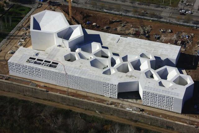 Nieto Sobejano Arquitectos