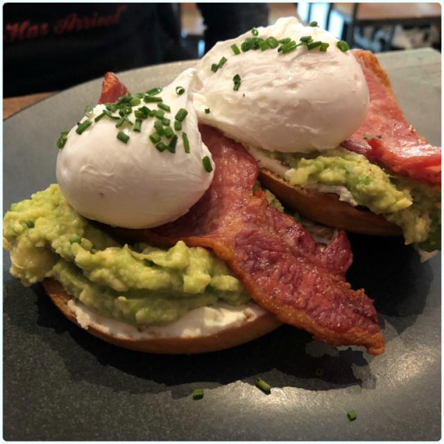 19 Cafe Bar, Manchester