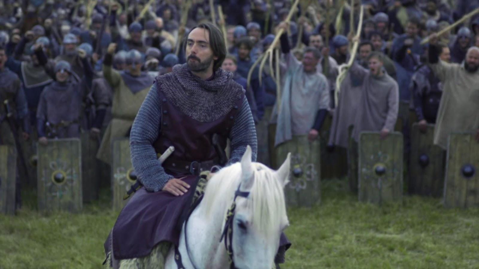 Try These The Last Kingdom Season 1 Episode 1 Plot {Mahindra Racing}