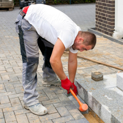 Paver Stone Installation - Pros and Cons of Sealing