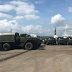20 Russian military trucks spotted in Subic Bay