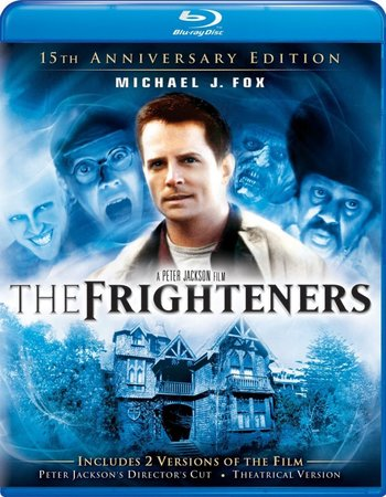 The Frighteners (1996) Dual Audio 720p