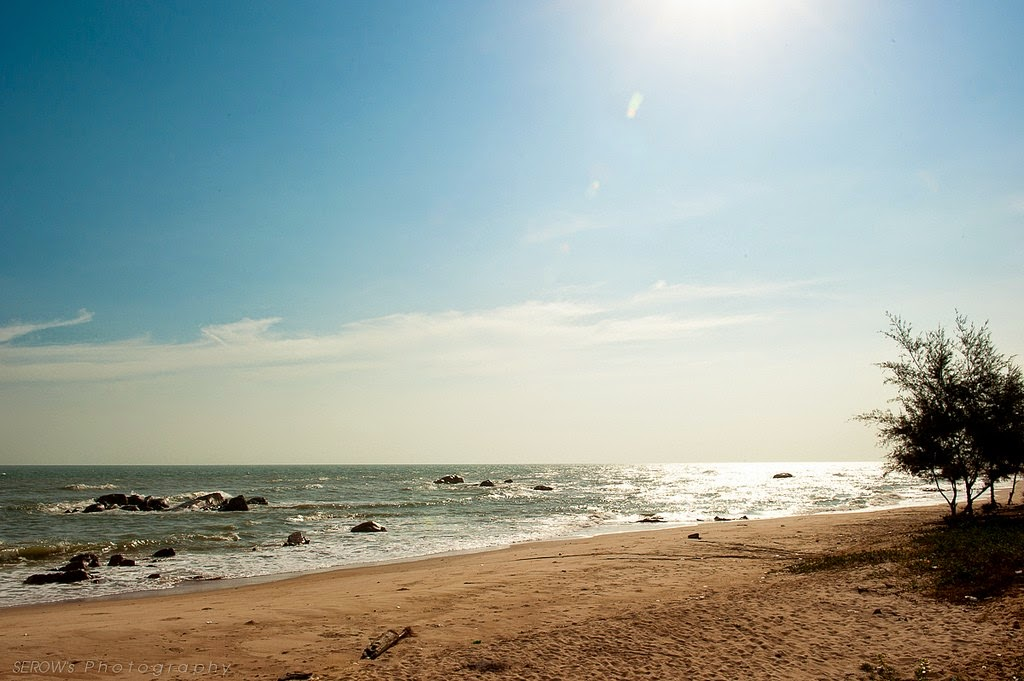 Vung Tau, a favorite beach of Southern people 12