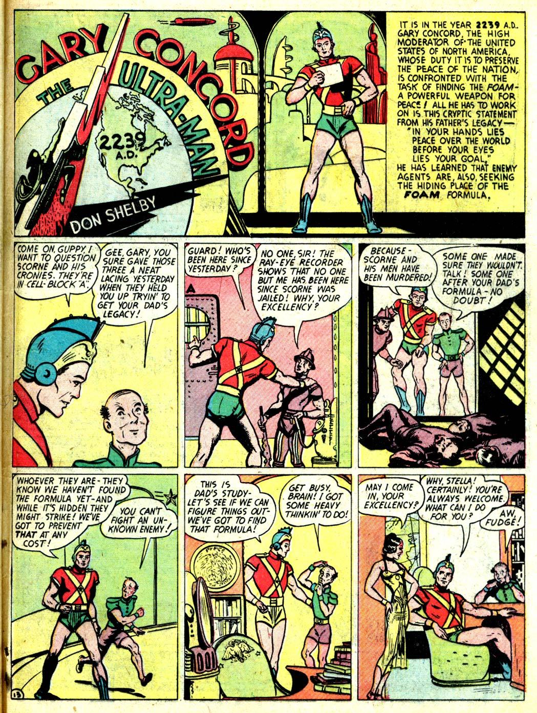 Read online All-American Comics (1939) comic -  Issue #10 - 61