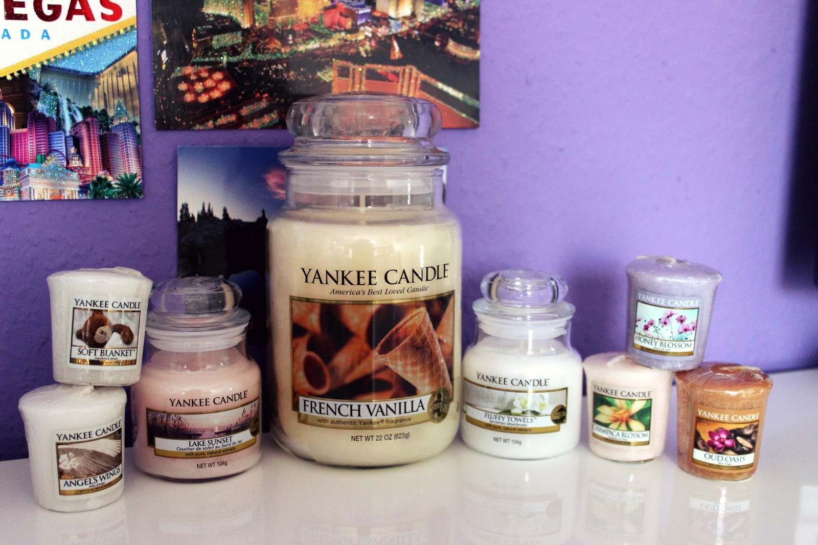 exploring my world yankee candle wie mich kerzen. Black Bedroom Furniture Sets. Home Design Ideas
