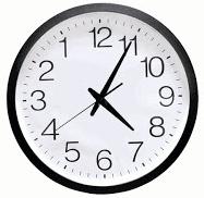 Satuan Waktu Dalam Matematika Disertai Contoh Soal dan Pembahasannya