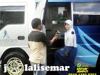 Jadwal Travel Jolalisemar Surabaya Jogja