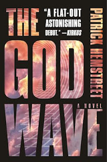 Interview with Patrick Hemstreet, author of The God Wave