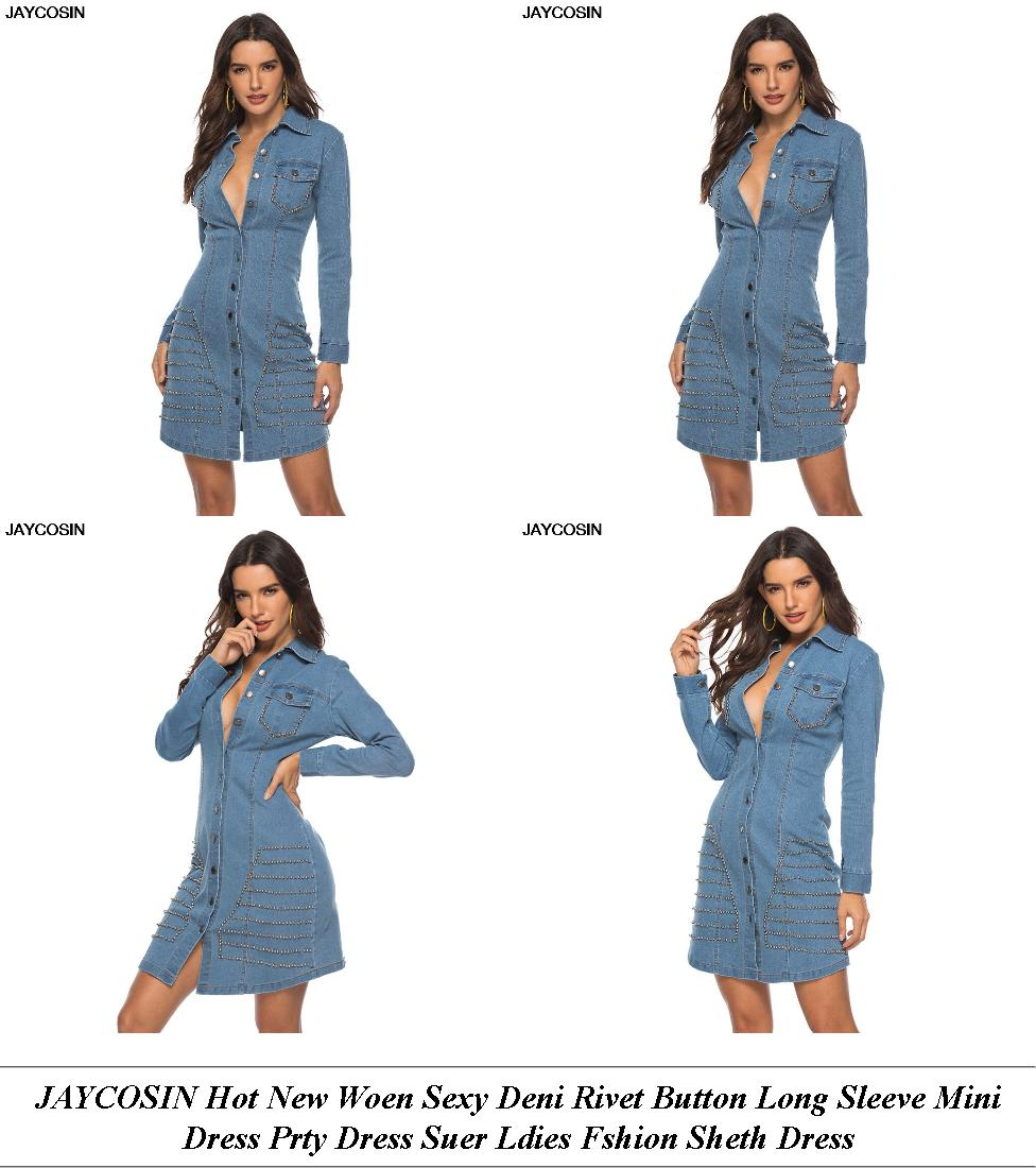 Dress Dress Long Dress - Ladies Clothing Clearance Sales - Junior Casual Dresses Macys
