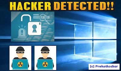 1. What is Windows Hacking prohathacker