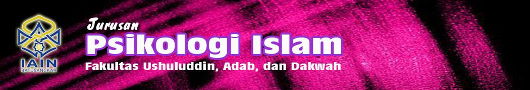Psikologi Islam IAIN Batusangkar