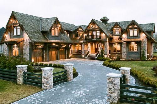 Michelle 10 home style for Aggiunte garage per case in stile ranch