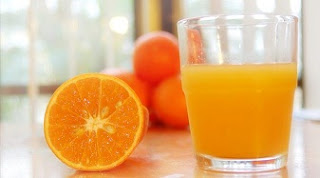 Orange Juice Can Prevent Kidney Stones
