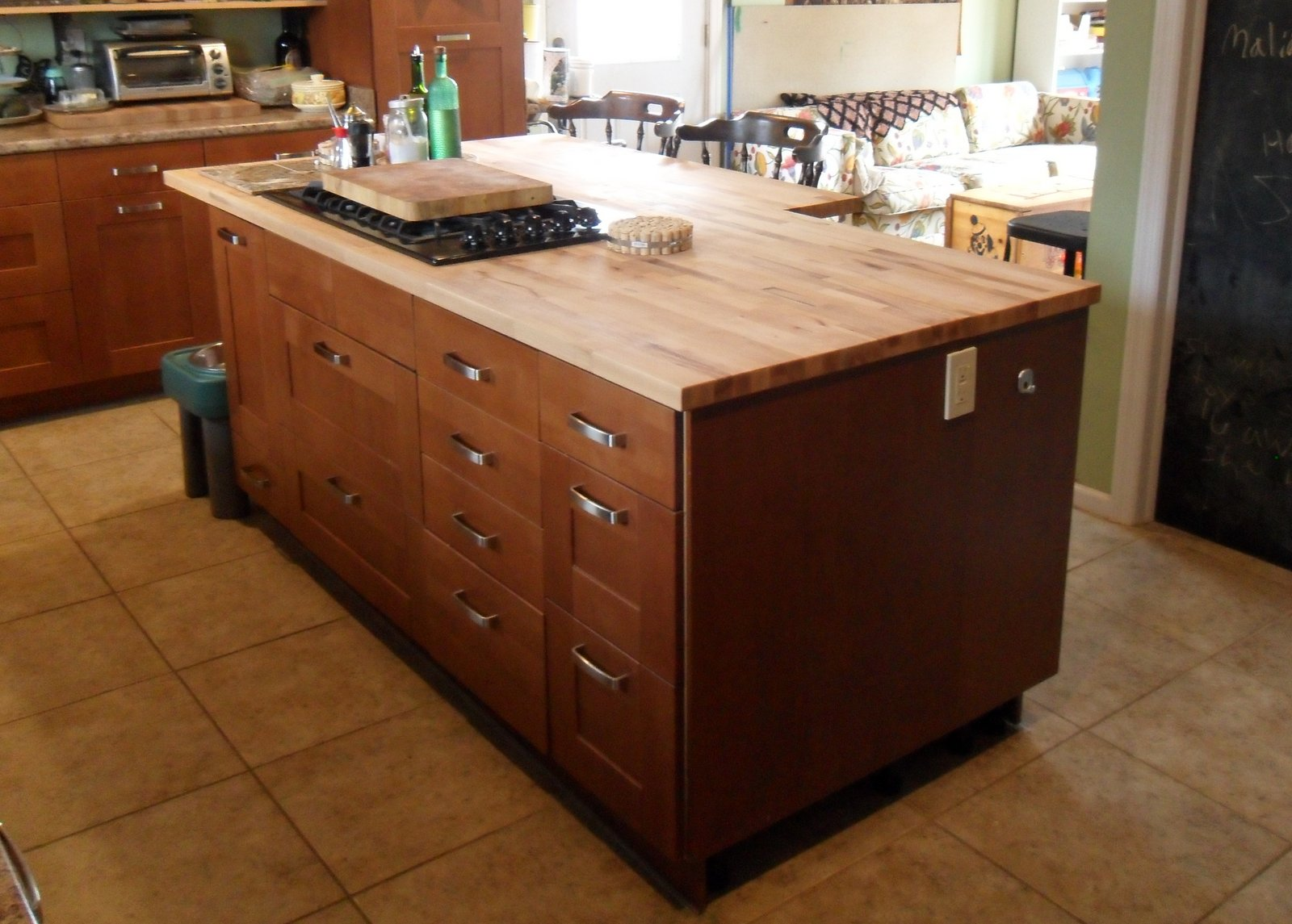 Kitchen Countertop Butcher Block Near Me