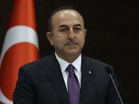 Turki, Rusia Kecam Keputusan AS Mengenai Dataran Tinggi Golan