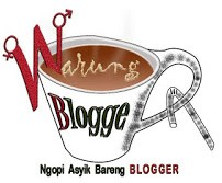 Part of Warung Blogger