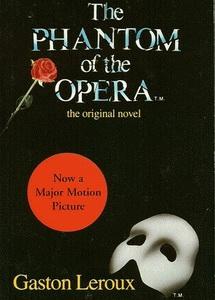 Gaston Leroux - The Phantom of the Opera PDF
