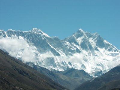 Origin of Himalayas