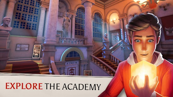 The academy Apk+Data Free on Android Game Download