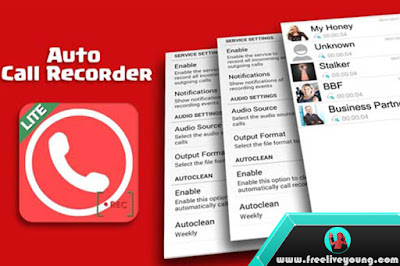 Best Telephone Call Recorder Application For Android