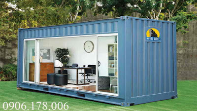 bán container giá rẻ