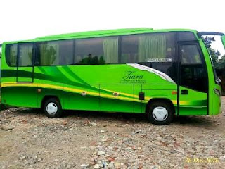 Harga Sewa Bus Medium, Sewa Bus Medium, Daftar Harga Sewa Bus Medium