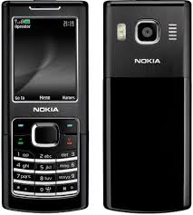 Nokia 6500c RM-265 Latest Flash Files Version 9.48