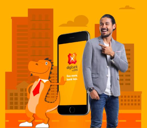 Polahku Bayar Tagihan Kartu Kredit Melalui Aplikasi Digibank