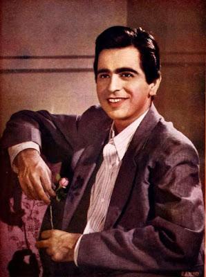 Dilip Kumar 1948