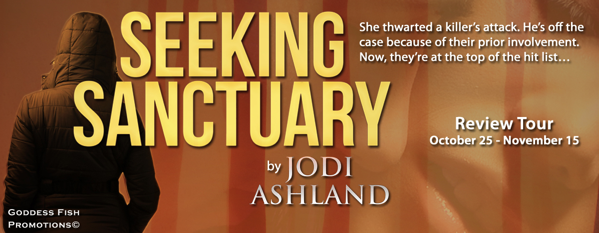 Our Town Book Reviews: Seeking Sanctuary