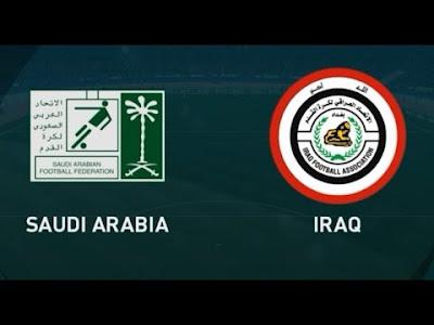 saudi arabia vs iraq
