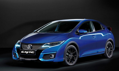2017 Honda Civic Hybrid Redesign