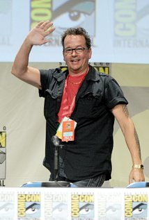 Kevin Eastman. Director of Teenage Mutant Ninja Turtles - Season 5 (1991)