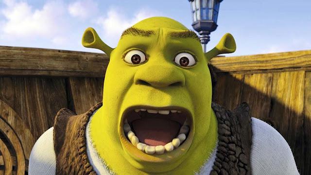 Fotograma de la película: Shrek, felices para siempre (2010)