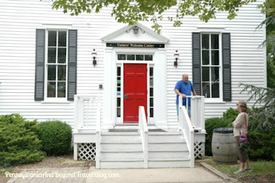 Historic Cold Spring Village in Cape May