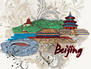 Los primeros pasos por Beijing
