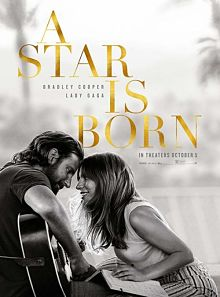 Sinopsis pemain genre Film A Star Is Born (2018)