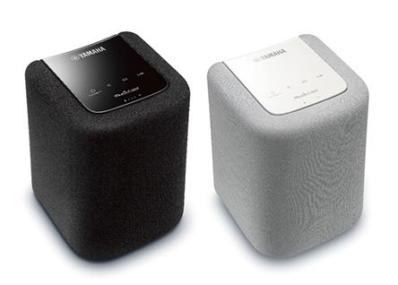 news yamaha wx 010 musiccast speaker. Black Bedroom Furniture Sets. Home Design Ideas
