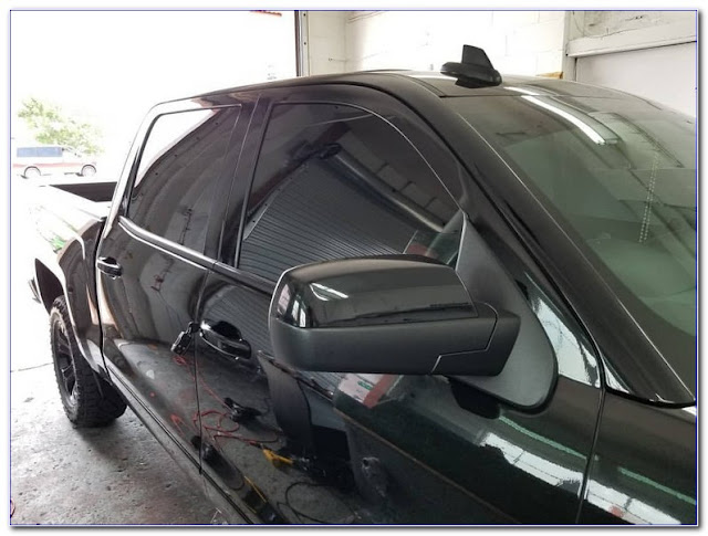 Automobile WINDOW TINT Laws In Texas 2018-2019
