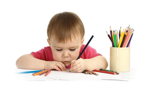Manfaat Belajar Membaca Dan Menulis Sejak Dini