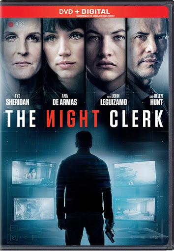 The Night Clerk [BDRip] [Streaming] [Telecharger]