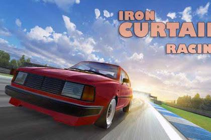 Iron Curtain Racing v1.115 Mod Apk (Unlimited Money, Offline) Terbaru