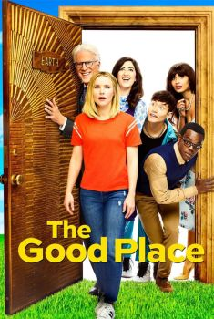 The Good Place 3ª Temporada Torrent – WEB-DL 720p/1080p Dual Áudio