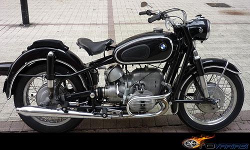 cari motor bmw classic