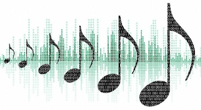 3 músicas que não paro de ouvir