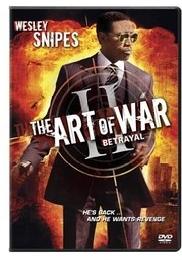 The Art Of War II: Betrayal | Bmovies