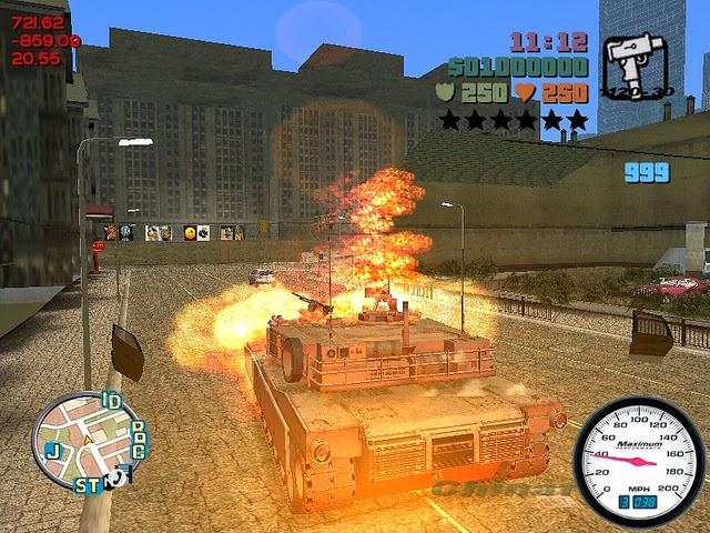 Gta Vice City Burn Free Download