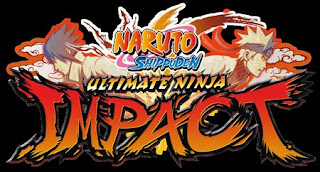 Download Game Naruto Ultimate Ninja Impact PPSSPP ISO High Compress