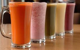 10 bellesalud 5 jugos caseros e infusiones para bajar de for Infusiones para bajar el colesterol